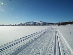 kilpisjärvi holiday destination